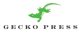Gecko Press - Curiously Good Books
